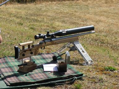 Roseville Rifle Club Australia: What is Fullbore Target Shooting?
