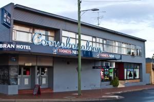 Coonabarabran Pub