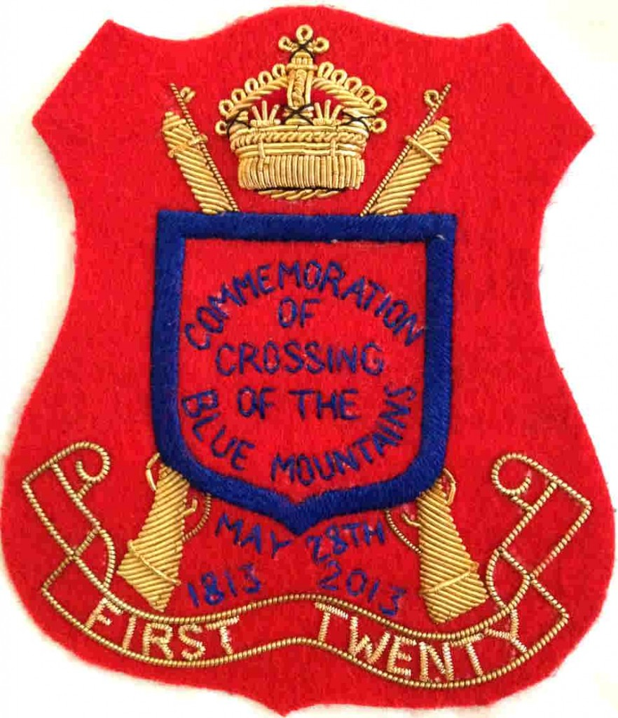 Katoomba Badge 2013 002a